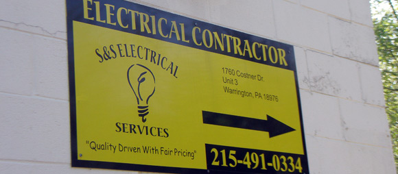 S Amp S Electrical Services Inc About S Amp S